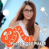Photo Video Maker icon