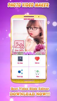 Photo Video Maker screenshot 11