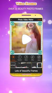 Photo Video Maker screenshot 6