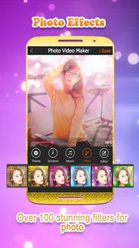 Photo Video Maker screenshot 8