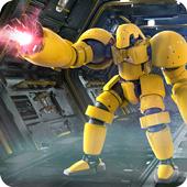 Robot War Transformation 2018 icon