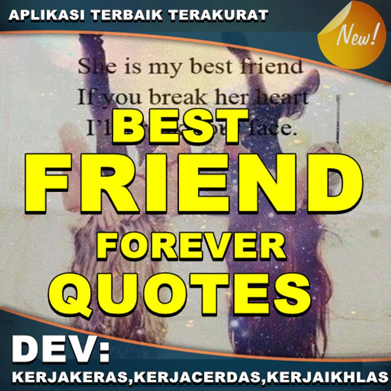 Best Friend Forever Quotesnew For Android Apk Download