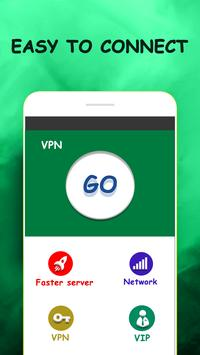 Unlimited APP VPN Shield Private Flash Browsing 🌐 screenshot 1