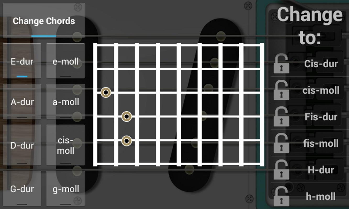 best hard rock guitar apk download free music audio app for android. Black Bedroom Furniture Sets. Home Design Ideas