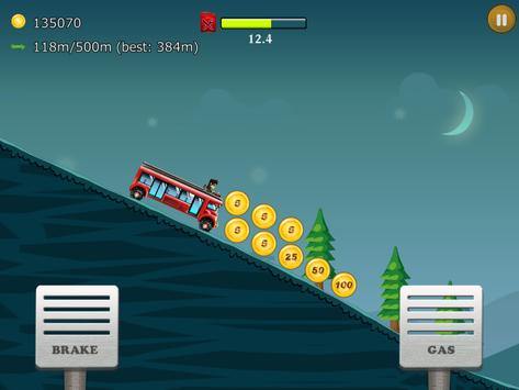 Up Hill Racing screenshot 8