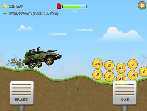 Up Hill Racing screenshot 9