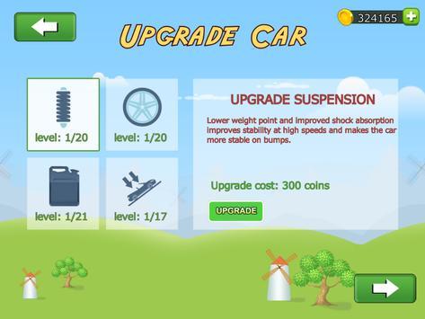 Up Hill Racing screenshot 11