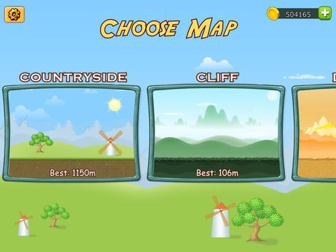 Up Hill Racing screenshot 12