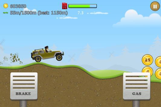 Up Hill Racing screenshot 2
