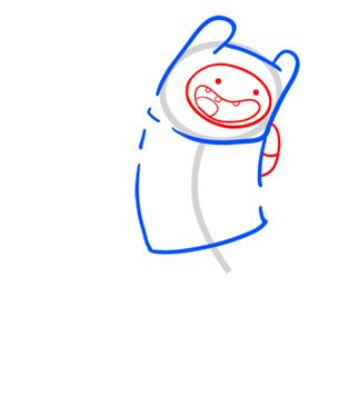 How to Draw Adventure Time apk screenshot