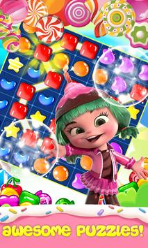 Candy Link 2016 poster