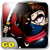 Ninja Hero Go icon