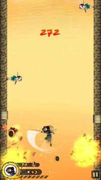 Ninja Hero Go screenshot 1