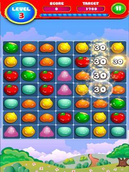 Fruit Splash Mania screenshot 4