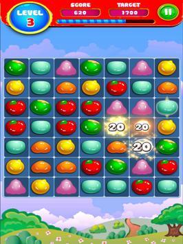 Fruit Splash Mania screenshot 5