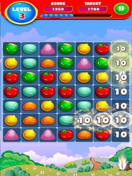 Fruit Splash Mania screenshot 2