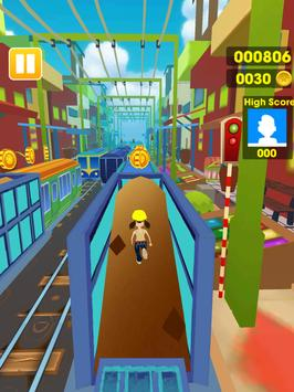 Subway Surf 2 screenshot 1