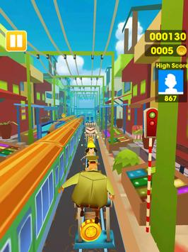 Subway Surf 2 screenshot 2