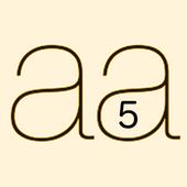 aa 5 icon