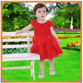 Cute Kids Live Wallpaper icon