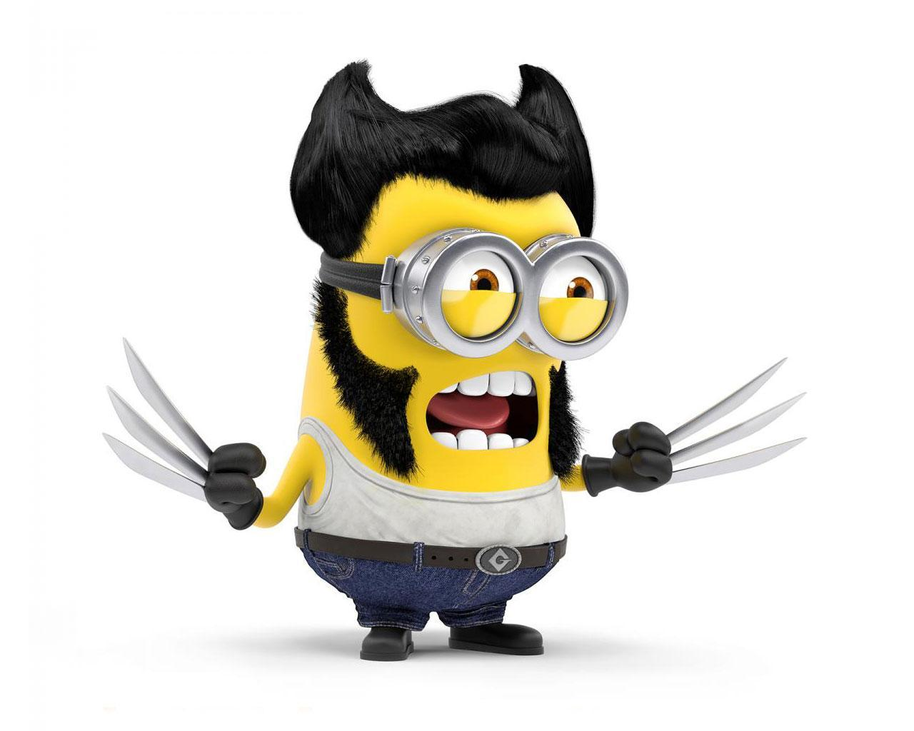 X Minions Wallpapers For Android Apk Download