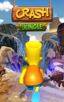 Free Simsons Run Adventure screenshot 2