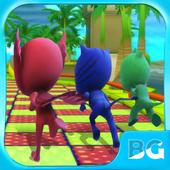 Pj Max Adventure : Ladybugs Challenge icon