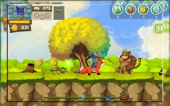 Pj Max Adventure : Ladybugs Challenge screenshot 5