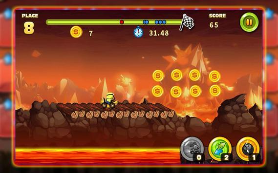 Minyon Dash screenshot 7