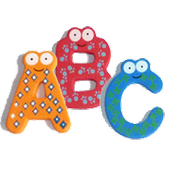 My English Alphabets..For Kids icon