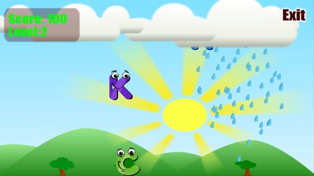 My English Alphabets..For Kids screenshot 8
