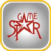 Game Star icon