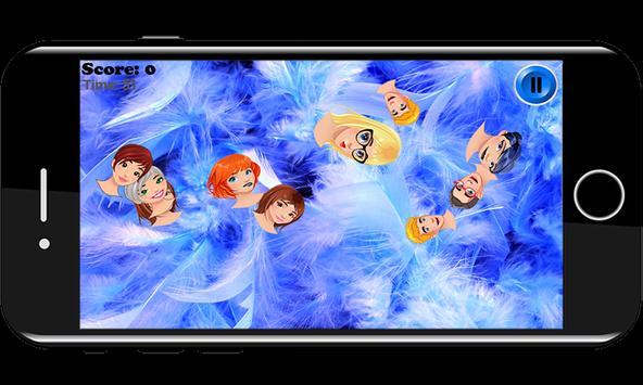 girl games apk screenshot