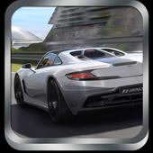 Free Car Games icon