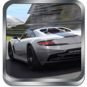 Free Car Games icon
