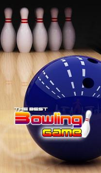 Free Bowling Games poster