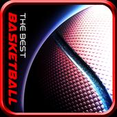 Basketball Games icon