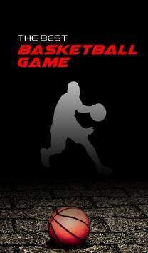 Basketball Games poster