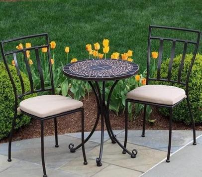 Best Garden Chair Designs screenshot 2