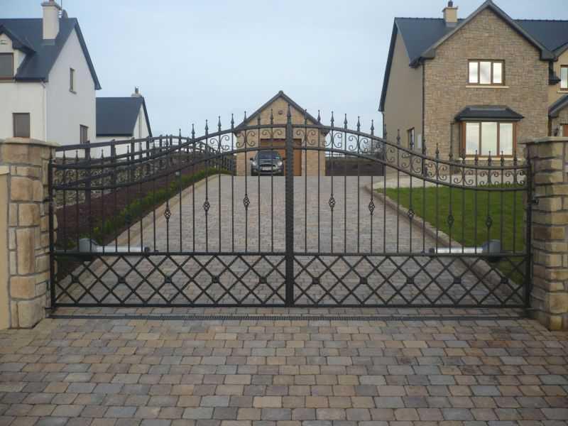 Best Gate Design Ideas Screenshot 4