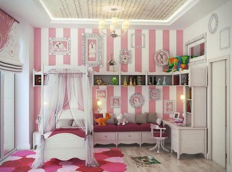 Best Girl Room Decoration Ideas poster