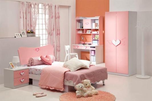 Best Girl Room Decoration Ideas screenshot 2