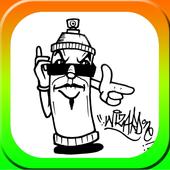 Best Graffiti Character Ideas icon