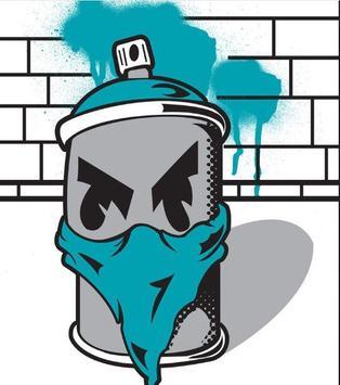 Best Graffiti Character Ideas screenshot 5