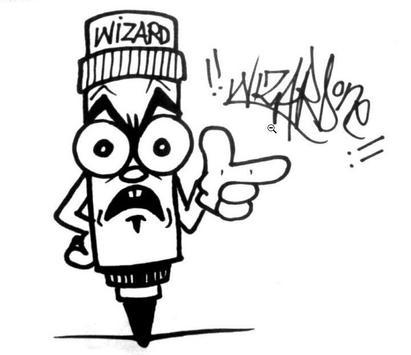 Best Graffiti Character Ideas screenshot 1