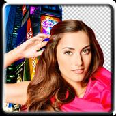 Photo Background Eraser icon