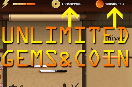 Gems Coins Shadow Fight 2 apk screenshot