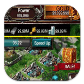 Golds Vip Mobile Strike icon