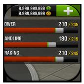 Golds Cashs Traffic Rider icon