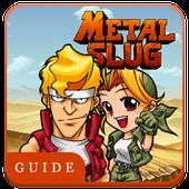 Guide For Metal Slug icon